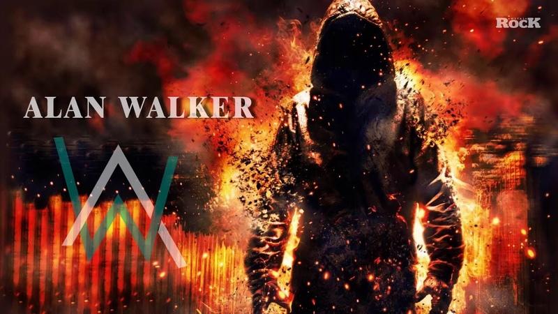Best Of Alan Walker Mix ♫ Top Songs Inspired by Alan Walker