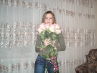 Катя Моркун, 11 апреля 1991, Кривой Рог, id28183956