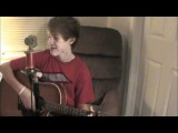 Never Let You Go - Justin Bieber - I'll Be - Edwin McCain - cover by Chad Clemens