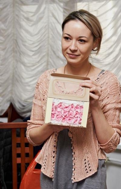 Екатерина Митченко, 13 марта 1986, Иркутск, id8297041