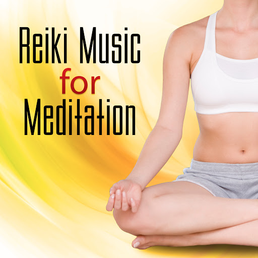 Deep Focus альбом Reiki Music for Meditation – Sounds for Yoga, Morning Mantra, Restful Songs, Deep Relax, Quiet Soul