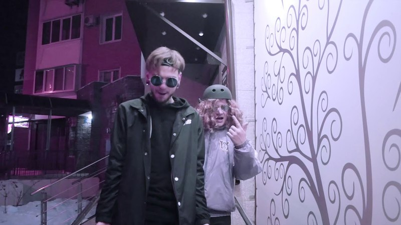 КЛИП: EMIK feat. PANINI - 1win