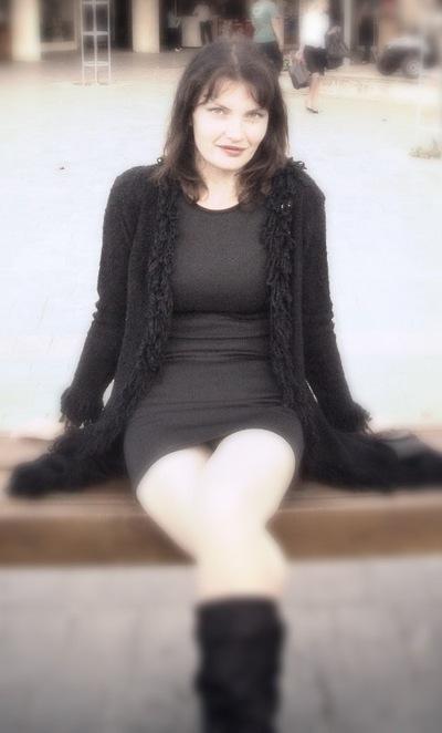 Ольга Завьялова, 13 апреля , Мурманск, id206679585