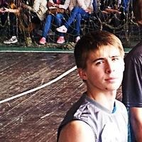 Руслан Баркалов, 11 января , Москва, id149422818