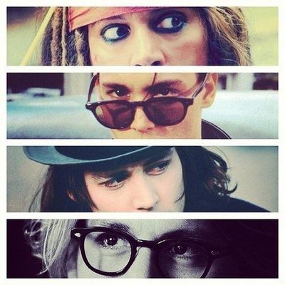 Johnny Depp, 9 июня , id194854158