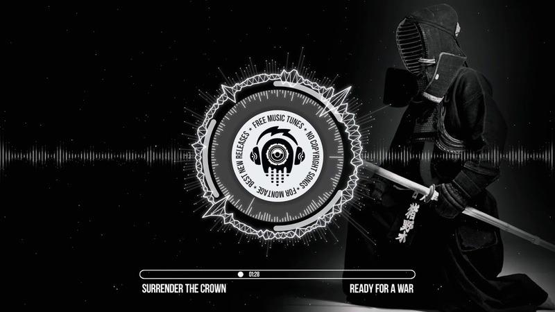 Surrender The Crown - Ready For A War ★ Rock / Metal Music