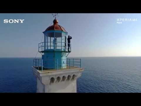 Ντοκιμαντέρ «Οι Φάροι της Ελλάδος»