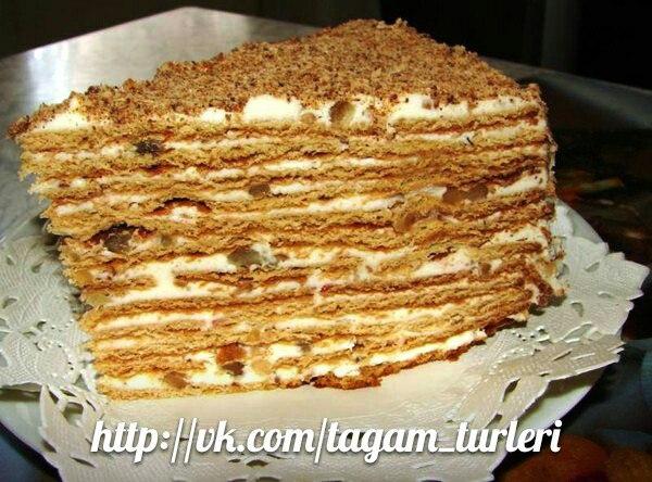 Каприз торт фото