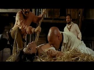 сексуальное насилие(изнасилования, rape) из фильма: Специалист(Gli specialisti) - 1969 год, Анджела Луче