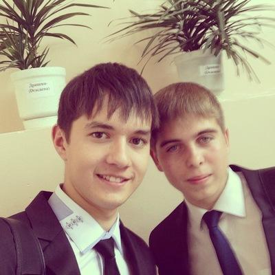 Равиль Фаттахов, 19 декабря , Красноярск, id66619673
