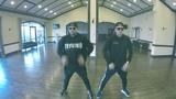 Robot Dance Popping sho horeo