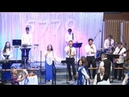 Мессианское прославление группы Бейт Алель 09 09 2018