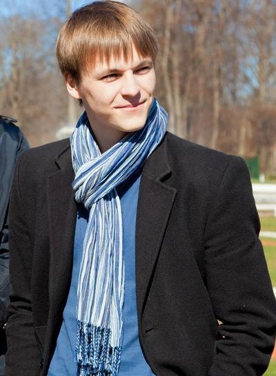 Илья Новоселов, 6 декабря 1994, Санкт-Петербург, id1500008