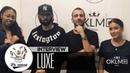 LuXe leXington sa vie à New York Nekfeu L' Entourage LaSauce sur OKLM Radio 18 09 18 OKLM TV