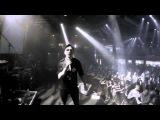 Likvor - Мое тело Live Reaktiv 2014
