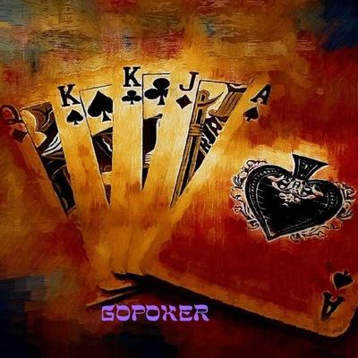 Go Poker, 7 сентября 1989, Энергодар, id204769456