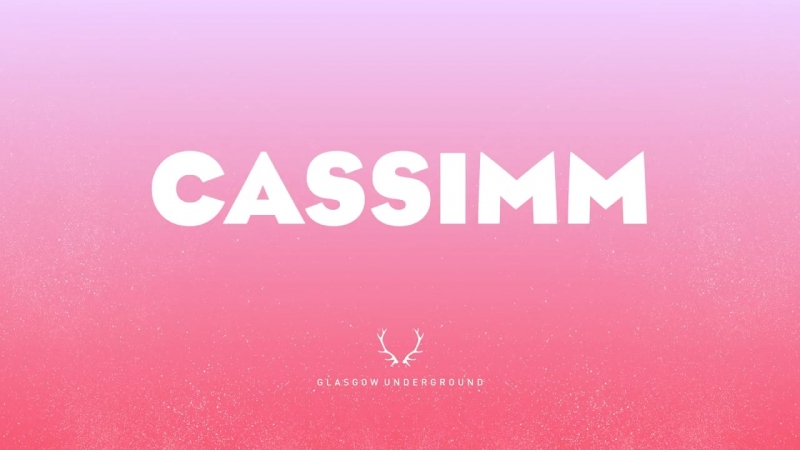CASSIMM - Got Something Feat. Lolly Campbell (Original Mix)