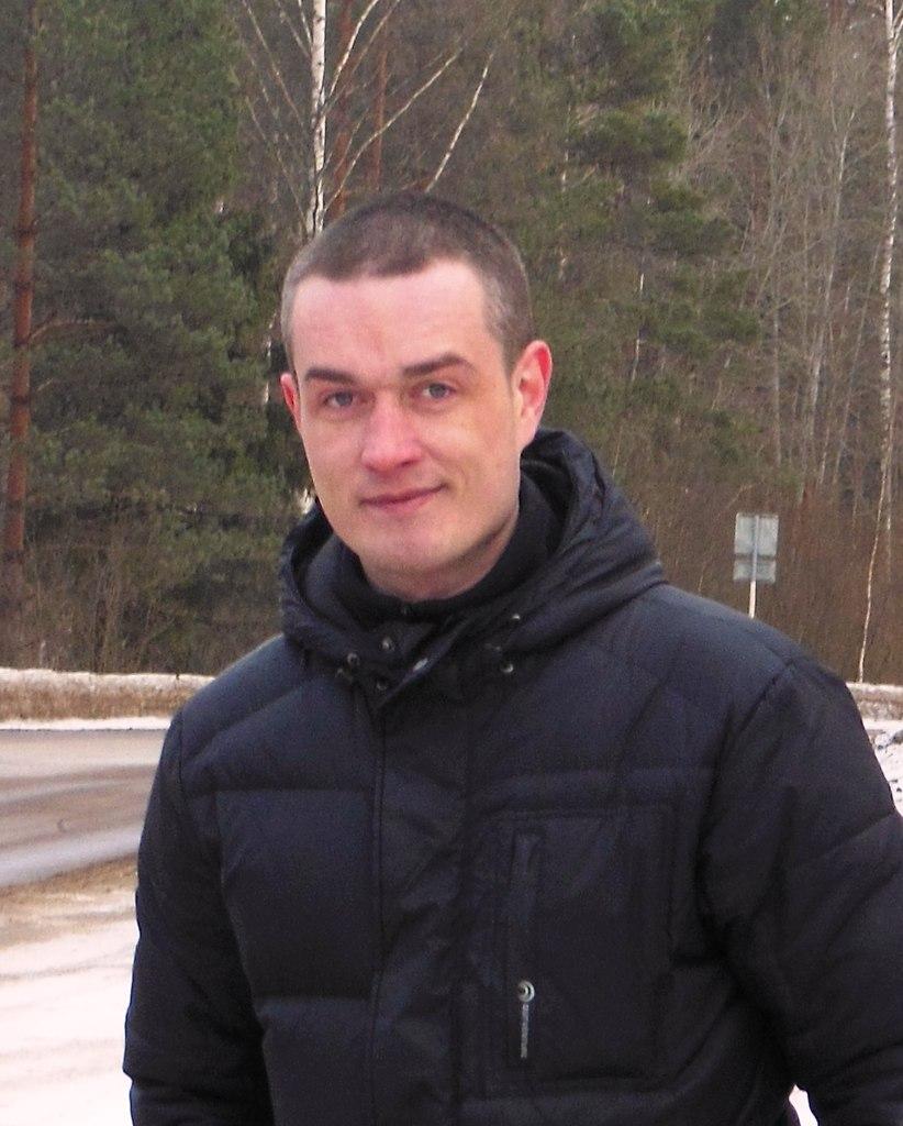 Денис Макареичев, Бокситогорск - фото №10