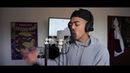 Lil Dicky - Freaky Friday feat. Chris Brown Cover By John Concepcion