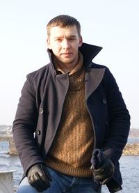 Антон Рожеев