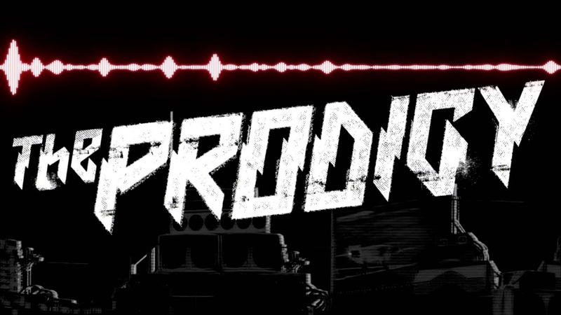 The Prodigy - Mindfields Cover 2019 (Distortion Flames)