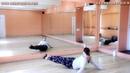 Видео уроки гоу-гоу. Выпуск 4. Разминка.Go-go dance.Стрип пластика. Как научиться танцевать?