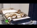 В шаге от смерти американский заключенный избежал казни в последний момент