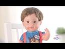 Видео-обзор на куклу Беби Бон Братик