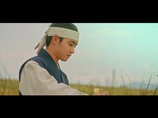 [муж на 100 дней ost part 3] chen - cherry blossom love song