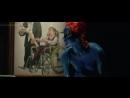 Дженнифер Лоуренс (Jennifer Lawrence) - Люди Икс: Дни минувшего будущего (X-Men: Days of Future Past, 2014) 1080p (Голая? Нет)