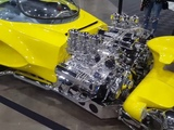 2018 Los Angeles Classic Car Show - Big Daddy Ed Roth - Mysterion