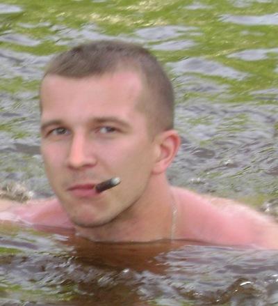 Александр Зигмунд, 12 августа 1987, Москва, id952936