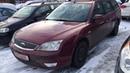 Пригон и растаможка Ford Mondeo 2005 г в Бельгиец без пробега по Литве