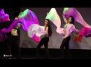 Fuego - Abanicos | Arabe IV | Estudio de danzas Loreley A. Peña