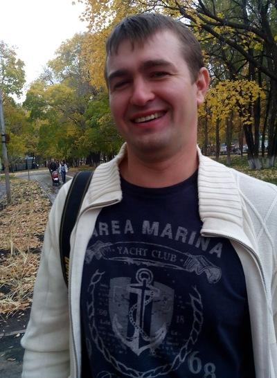 Антон Дождиков