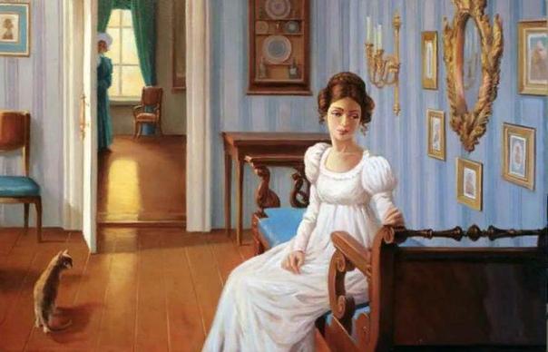 Разница между Ольгой и Татьяной в романе «Евгений Онегин» О Татьяне Лариной, любимой героине А.С. Пушкина, читатель знает гораздо больше, чем о ее сестре Ольге. Эти образы не антиподы, но они