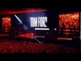 «Diamonds Are Forever  Give It 2 Me  Tom Ford  Run The World (Girls)» (HBO On The Run Tour)