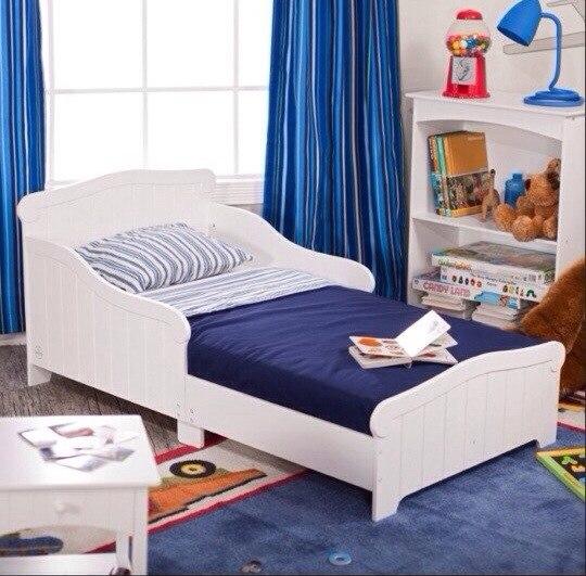 Детские кровати от года фото