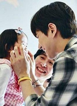 Пак Хэ Чжин | Park Hae Jin | наш Маняш - Страница 8 LCXeh9UWUEA
