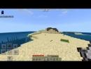 ВанРей - Minecraft PE БЕСКОНЕЧНОЕ ВЫЖИВАНИЕ В МАЙНКРАФТ ПЕ 2 НАШЛИ РУИНЫ И ОСМОТРЕЛИ ОСТРОВ Minecraft PE 1.7.0.3