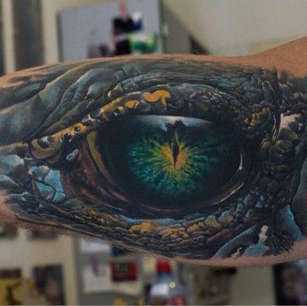 wow-wow-wow!!!!#татуировки@tattoobase