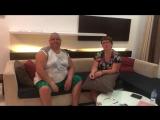 Отзыв семьи Павленко из г.Новый Уренгой Гости отдыхали во Вьетнаме в Ocean Vista
