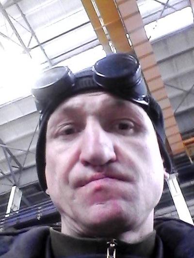 Александр Шкарлет-Старший, 6 марта , Киев, id204769432