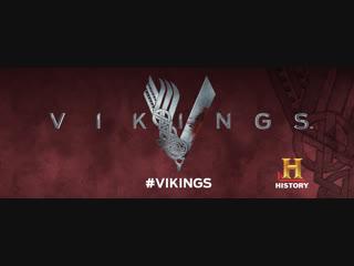Викинги.1 сезон.