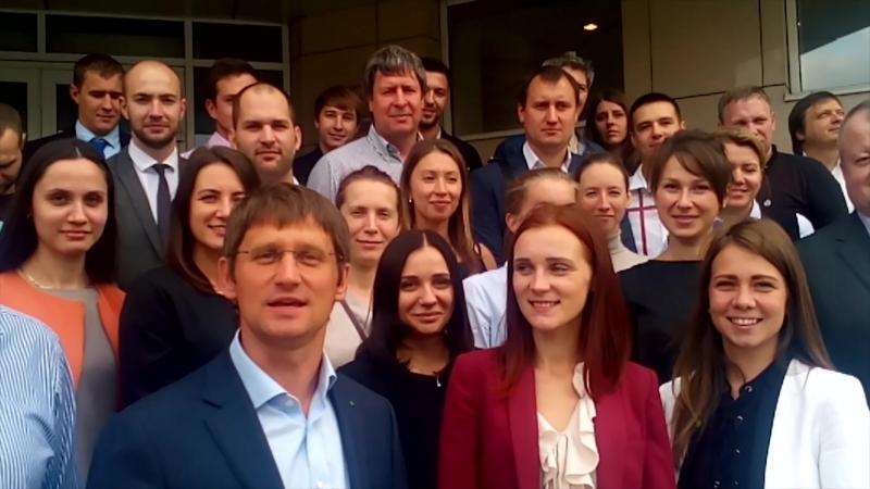 Иваново поддерживает команду Сбербанкиады