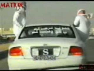 ERHABE- Arabian car Stunds- Ereb Aftoslar