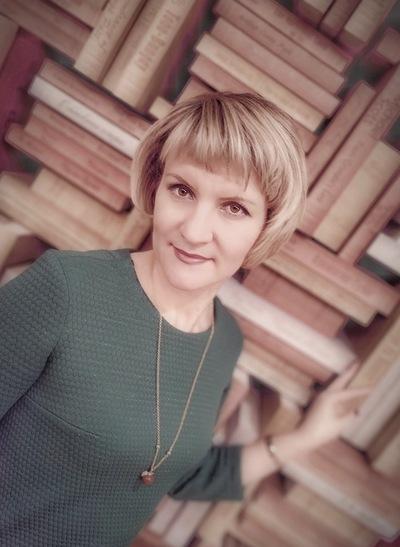 Жанна Хожаинова