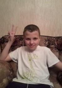 Игорь Косых, Новосибирск, id134982322