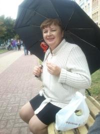 Ольга Чинкова, 16 сентября , Ферзиково, id167624385