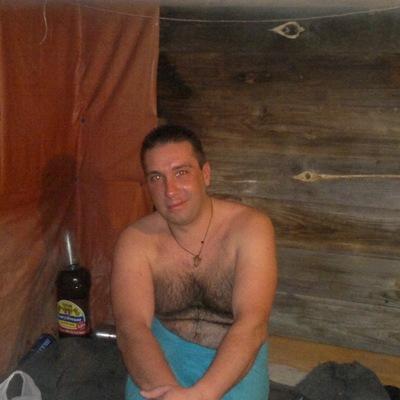 Андрей Богородский, 25 декабря 1979, Вологда, id200949293